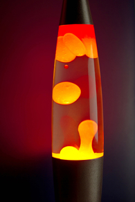 The cult lava lamp has experienced a triumphal comeback.