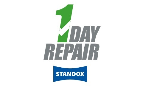 Standox 1 DAY REPAIR Logo