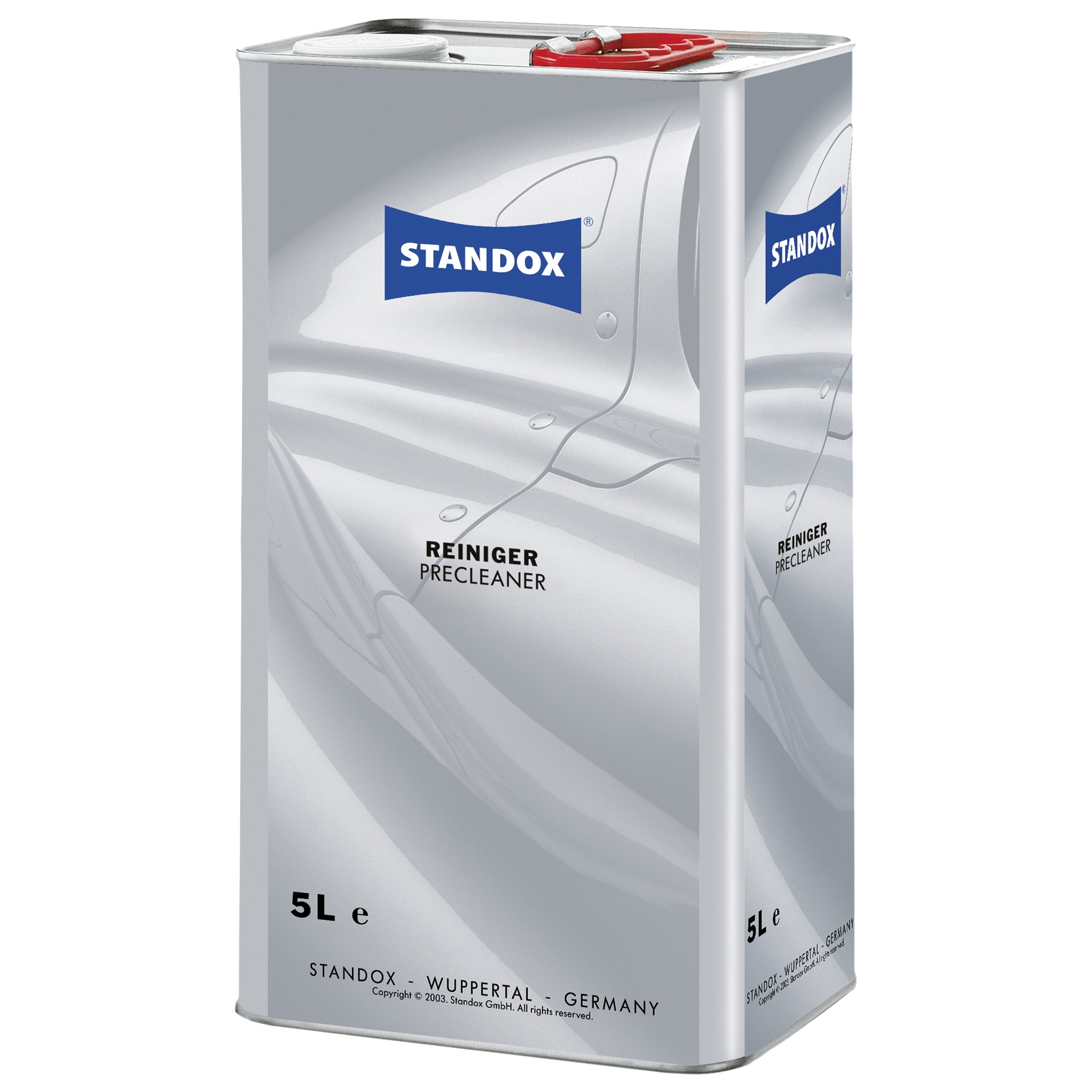 Standox Pre-Cleaner