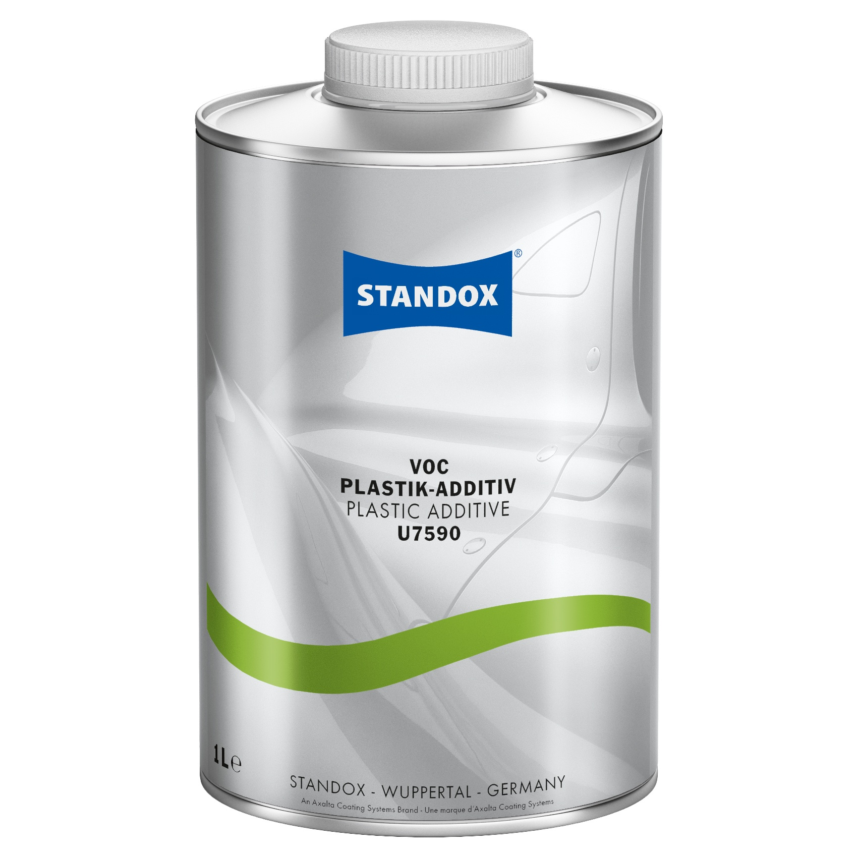 Standox VOC Plastic Additive