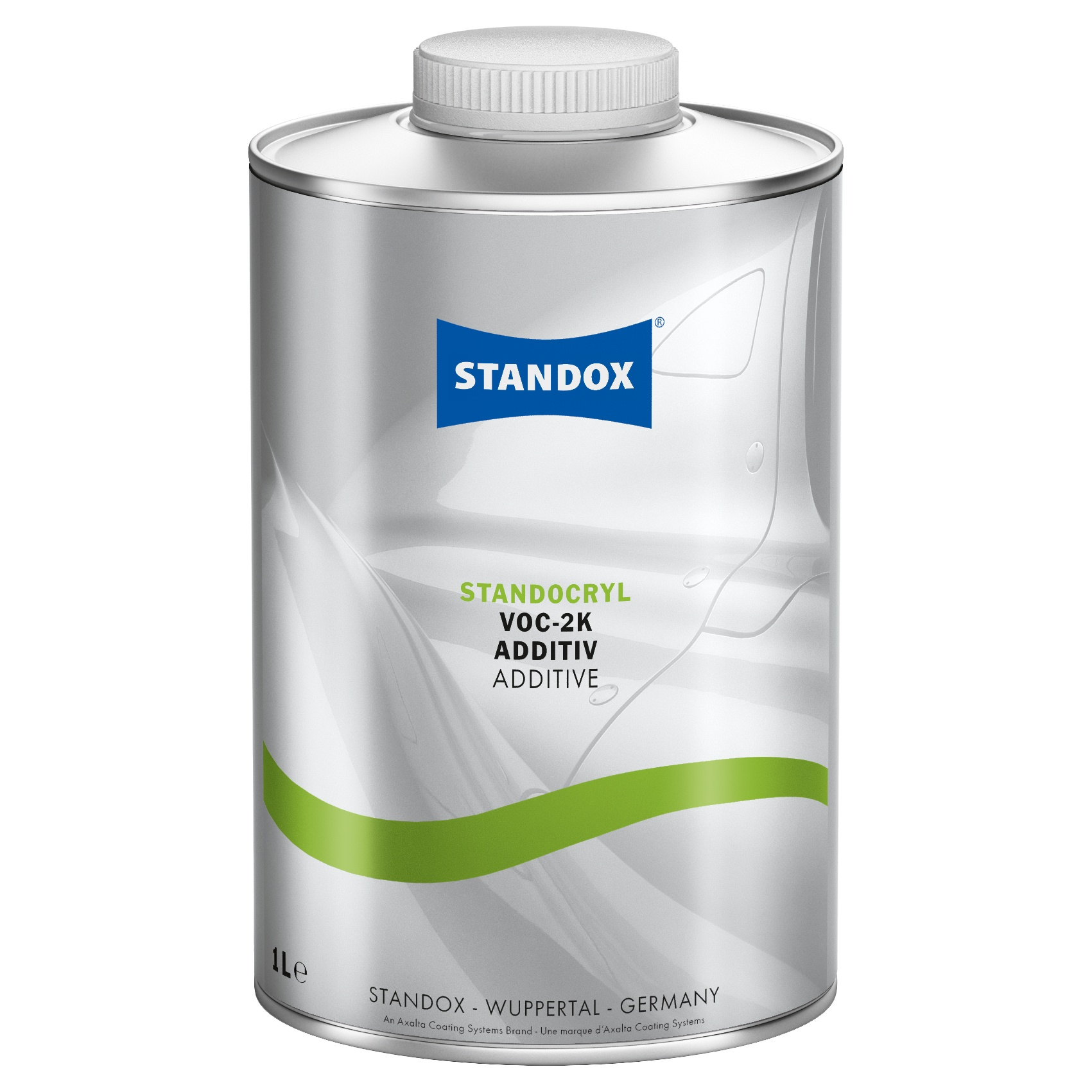 Standox 2K Elastic Additive