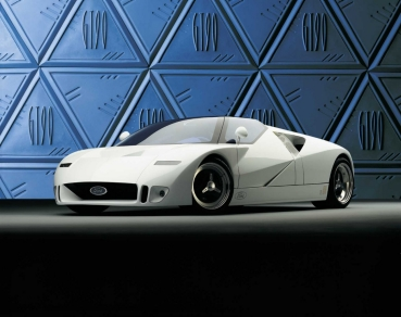 Ford GT90 from 1995