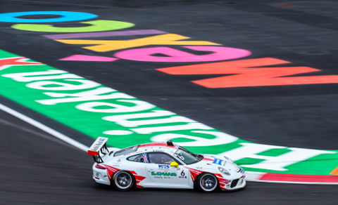 In the 2019 season, the Fach Auto Tech team will once again take part in the Porsche Supercup races. Here are pictures from Monaco, Monza and Mexico City.