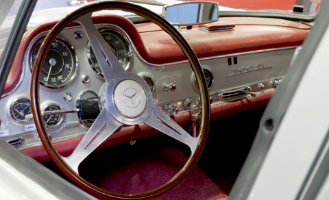 Mercedes Benz Classic Center